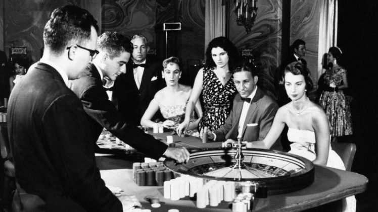 History Of The Casino