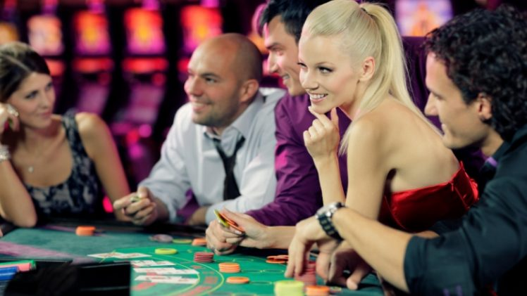 The Charisma of Online Casinos