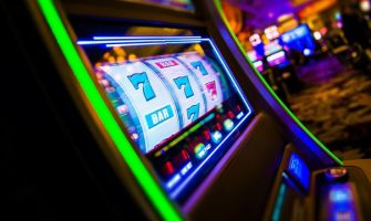Finding A Casino Game That Is Right For You