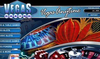 Online Vegas Casino Review