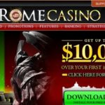 Rome Casino Review