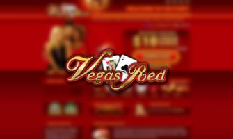 Vegas Red Casino Review