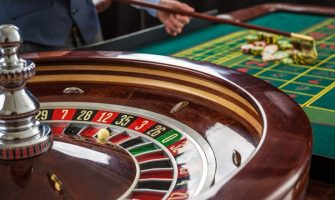 How To Get Maximum Returns In An Online Casino In Log Run
