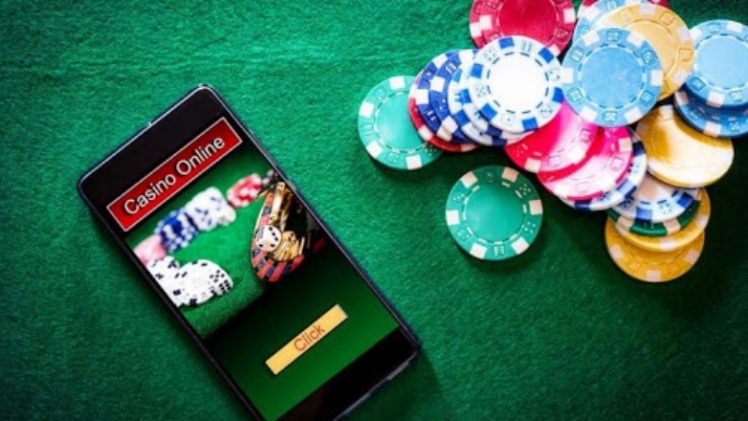 Gambling to Gain Money with Interactive Games that Captures the Mind and Soul