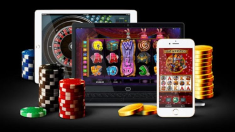 Novice Players Have Huge Benefits with Online Casino Games