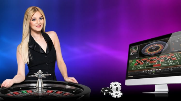 The Basics of Playing Live Roulette Online