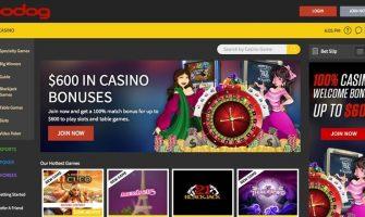 Bodog Casino Review