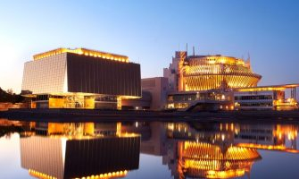 Features Of Casino Montreal