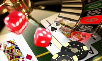 What to Consider When Choosing an Online Casino