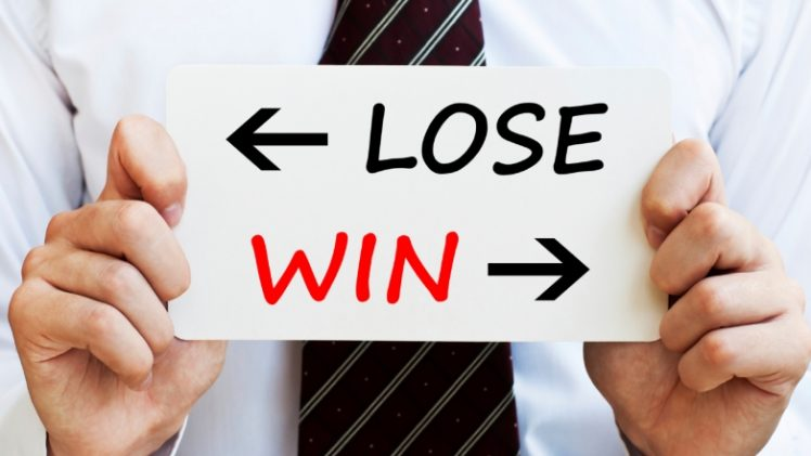 How to Maximize Your Winnings/Minimize Your Losses