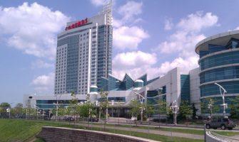 Windsor and San Diego Casino