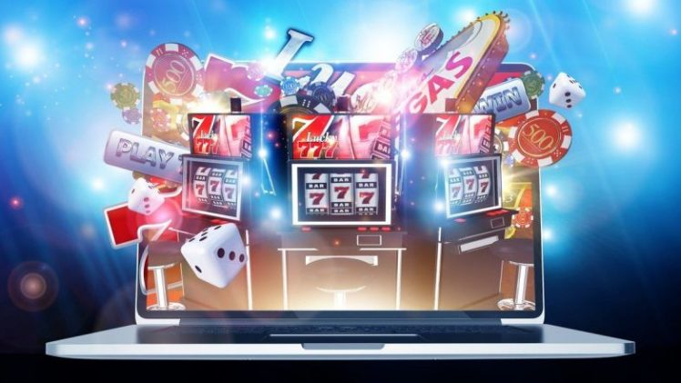 Play Wide Range of Slot Games Online And Have Fun