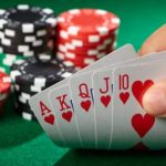 Poker Strategy for Newbies
