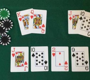 Strategies To Control Pot Size When Playing Texas Hold'em Poker