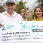Win UK lottery - Several Tips