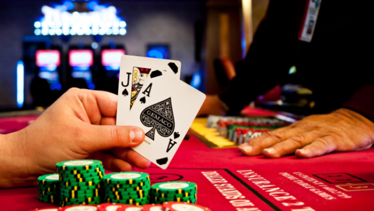 Casino Berlin Blackjack