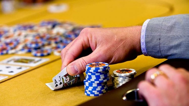 The Next Large Thing with Online Gambling Enterprises